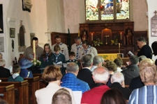 Sandon Church People